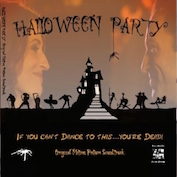 HALLOWEEN PARTY|Holiday/Classic Rock