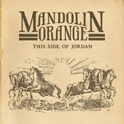 Mandolin Orange|Americana/AAA