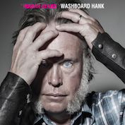 WASHBOARD HANK|Revival/Americana