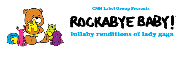 ROCKABYE BABY Lady Gaga|Will have babies off to dreamland, and parents in applause!