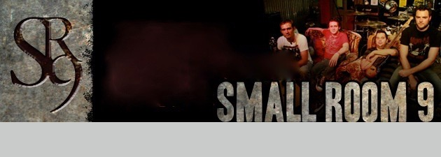 SMALL ROOM 9|Following in the footsteps of U2   Pure Rock