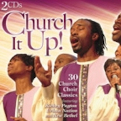OH HAPPY DAY!|Gospel/Chorus