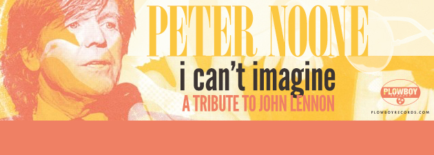 PETER NOONE|A poignant and moving tribute to a friend and hero who paved the way for the British Invasion