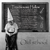 TROUBLESOME HOLLOW|Bluegrass/Americana