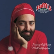 RAFFI'S CHRISTMAS|Folk/Children's Music