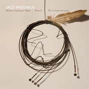 JACO PASTORIUS|Jazz/Fusion