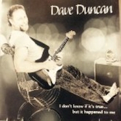 D.L. Duncan|Blues/Roots/Blues Rock