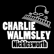 CHARLIE WALMSLEY|Americana