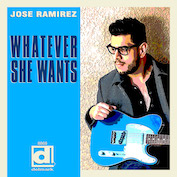 JOSE RAMIREZ|Blues
