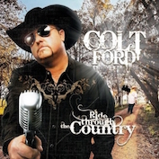 COLT FORD|Alt. Country/Southern Rock