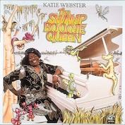 KATIE WEBSTER|Blues/R&B