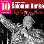 Solomon Burke|Soul/R&B
