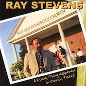 RAY STEVENS|Country/Comedy