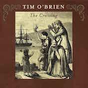 TIM O'BRIEN|Folk/Americana/Bluegrass