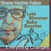 SHANE HARBIN FABER|Americana/Rock/AAA