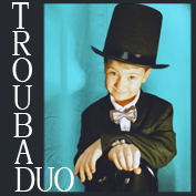 TROUBADUO|Country/AAA/Americana