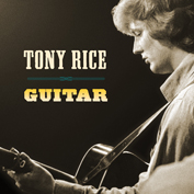 TONY RICE|Bluegrass/Acoustic