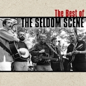 THE SELDOM SCENE|Bluegrass/Acoustic