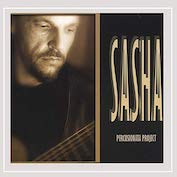 SASHA & PERCUSIONATA|Instrumental/World