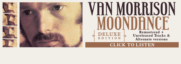 Van Morrison|Remastered, with Unreleased Tracks & Alternate Takes