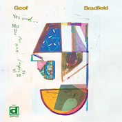 GEOF BRADFIELD|Jazz/Avantgarde