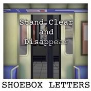 SHOEBOX LETTERS|Americana/Alt. Country