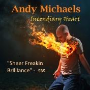 ANDY MICHAELS Pop/Folk/Alternative