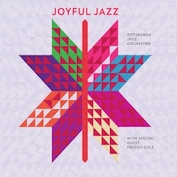 JOYFUL JAZZ|Christmas/Big Band/Jazz
