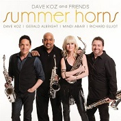 DAVE KOZ & FRIENDS|Smooth Jazz/R&B