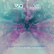 VSQ BJORK - REMIXES|Electronic/Dance/Instr.