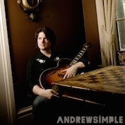 ANDREW SIMPLE|Folk/Pop Folk/Folk Rock