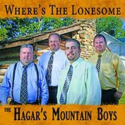 HAGAR'S MOUNTAIN BOYS|Bluegrass/Country