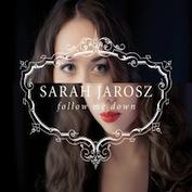 SARAH JAROSZ Americana/Bluegrass