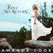 AMANDA COOK|Bluegrass/Americana