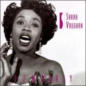 SARAH VAUGHAN|Jazz/Blues