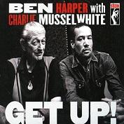 HARPER & MUSSELWHITE|Blues/AAA