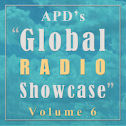 APD SHOWCASE VOL 6|Folk